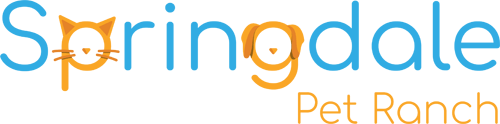 Springdale Pet Ranch logo